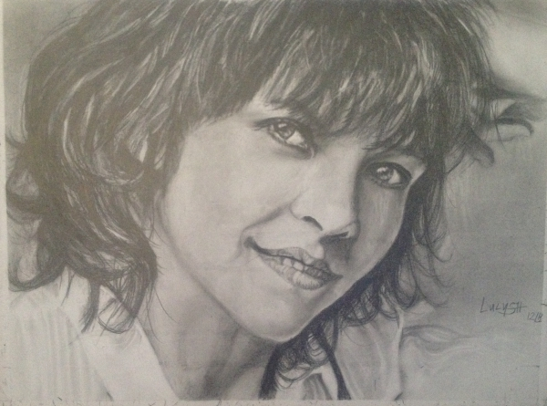 Sophie Marceau by lucysh